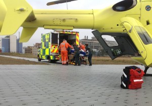 Addenbrookes-Hospital-Cambridge-Helipad