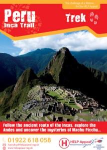 HELP-Appeal-Peru-Trek