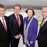Robert-Bertram,-Rob-Bentley,-Harriet-Harman-MP-and-Adrian-Bell