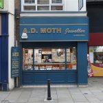 A D Moth Jewellers
