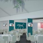 AINTREE OFFERS GLIMPSE OF HELP'S HOSPITALITY EXPERIENCE